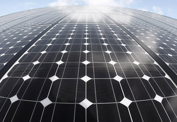 ICE Energy Solutions - Solar PV